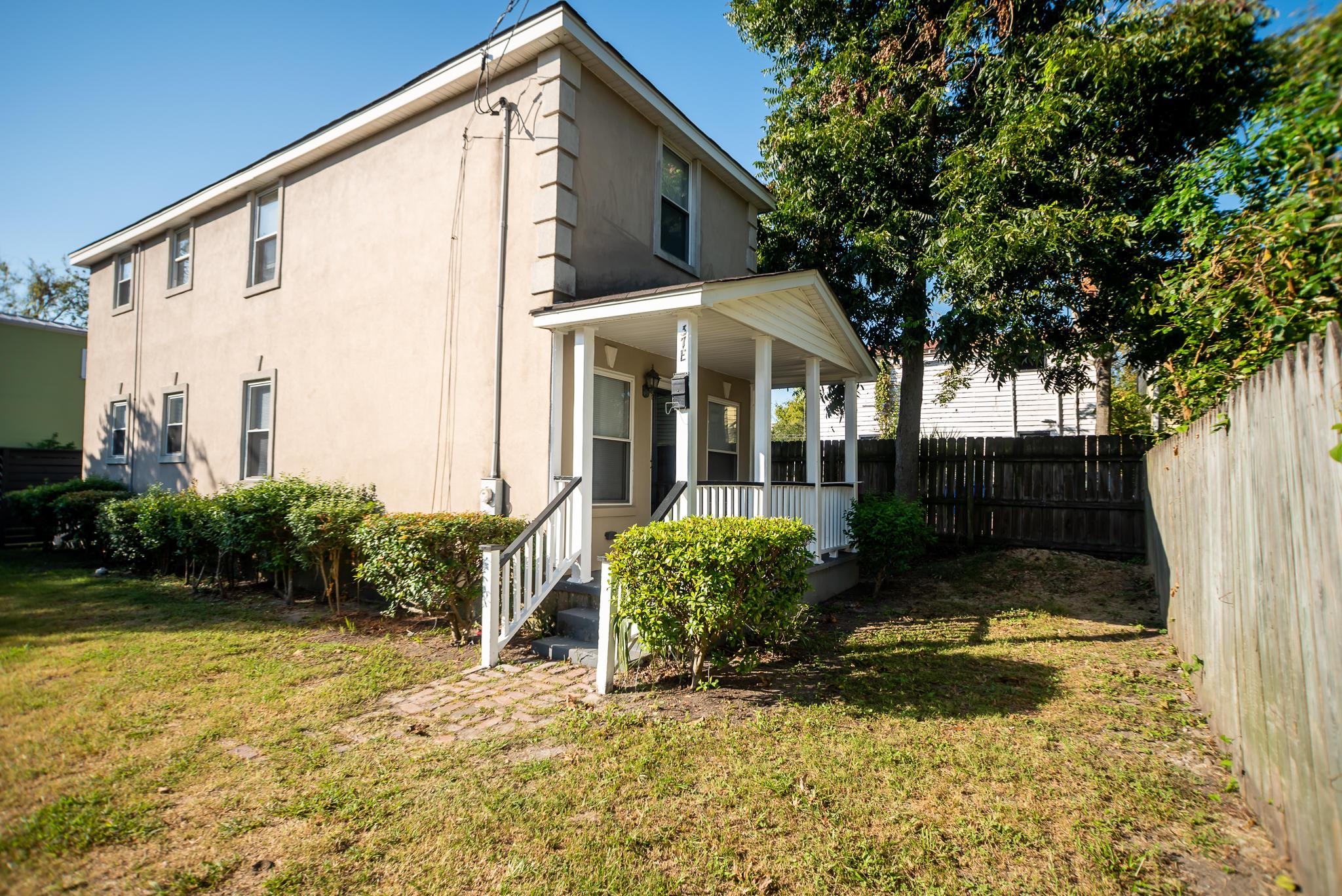 37 Hanover Street Charleston, SC 29403