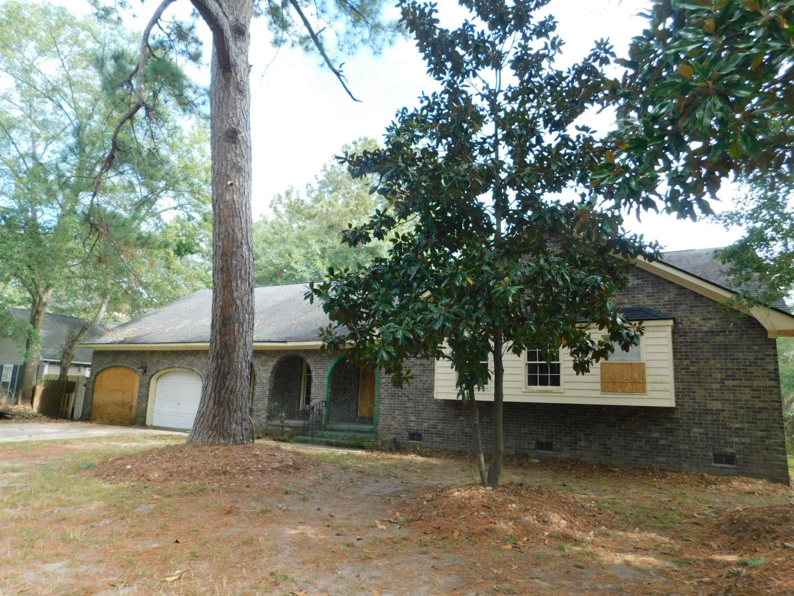 9000 Salamander Road North Charleston, Sc 29406