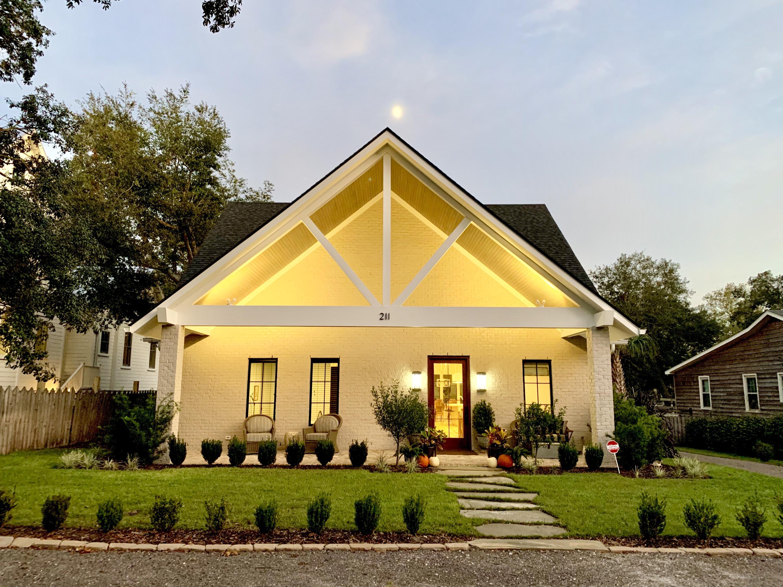 Old Village Homes For Sale - 211 Freeman, Mount Pleasant, SC - 21