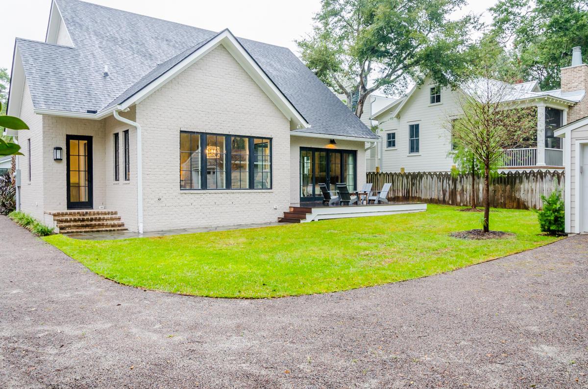 Old Village Homes For Sale - 211 Freeman, Mount Pleasant, SC - 20