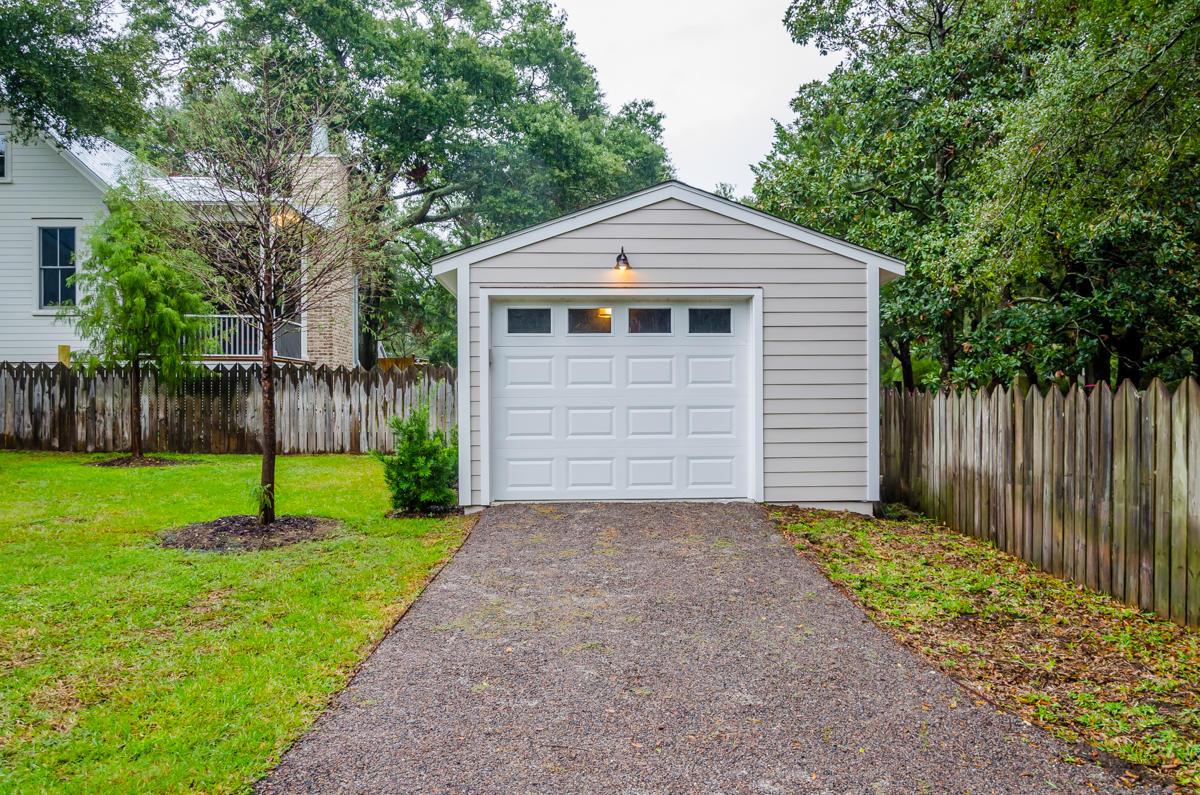 Old Village Homes For Sale - 211 Freeman, Mount Pleasant, SC - 24