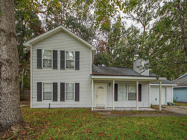 523 Laurel Ridge Road North Charleston, SC 29418