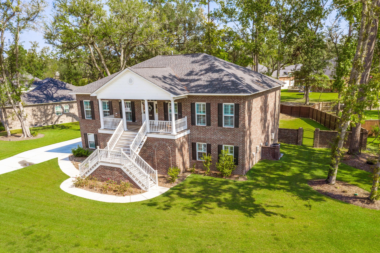 Cedar Grove Homes For Sale - 5532 Crescent View, North Charleston, SC - 1
