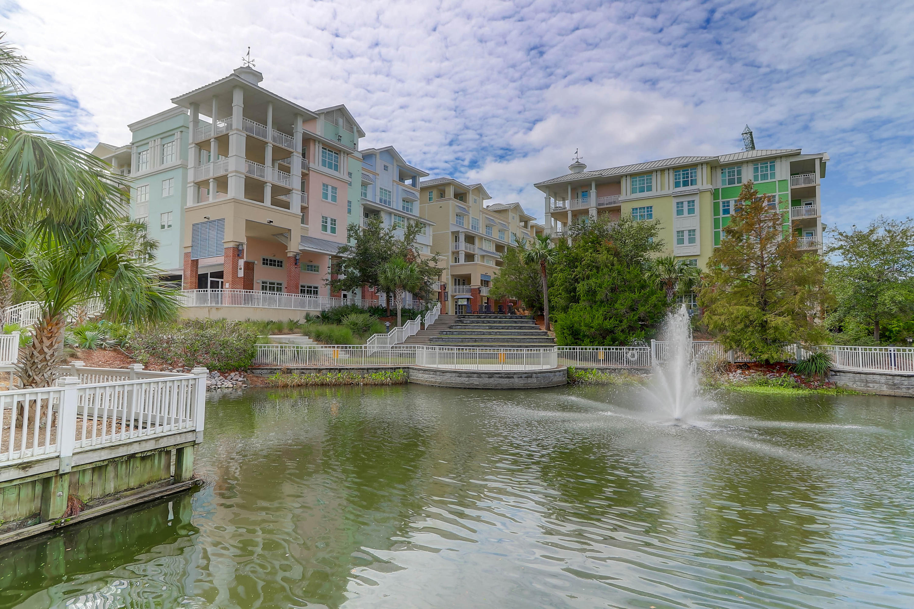 5804 Palmetto Drive UNIT A-509/511 Isle Of Palms, SC 29451