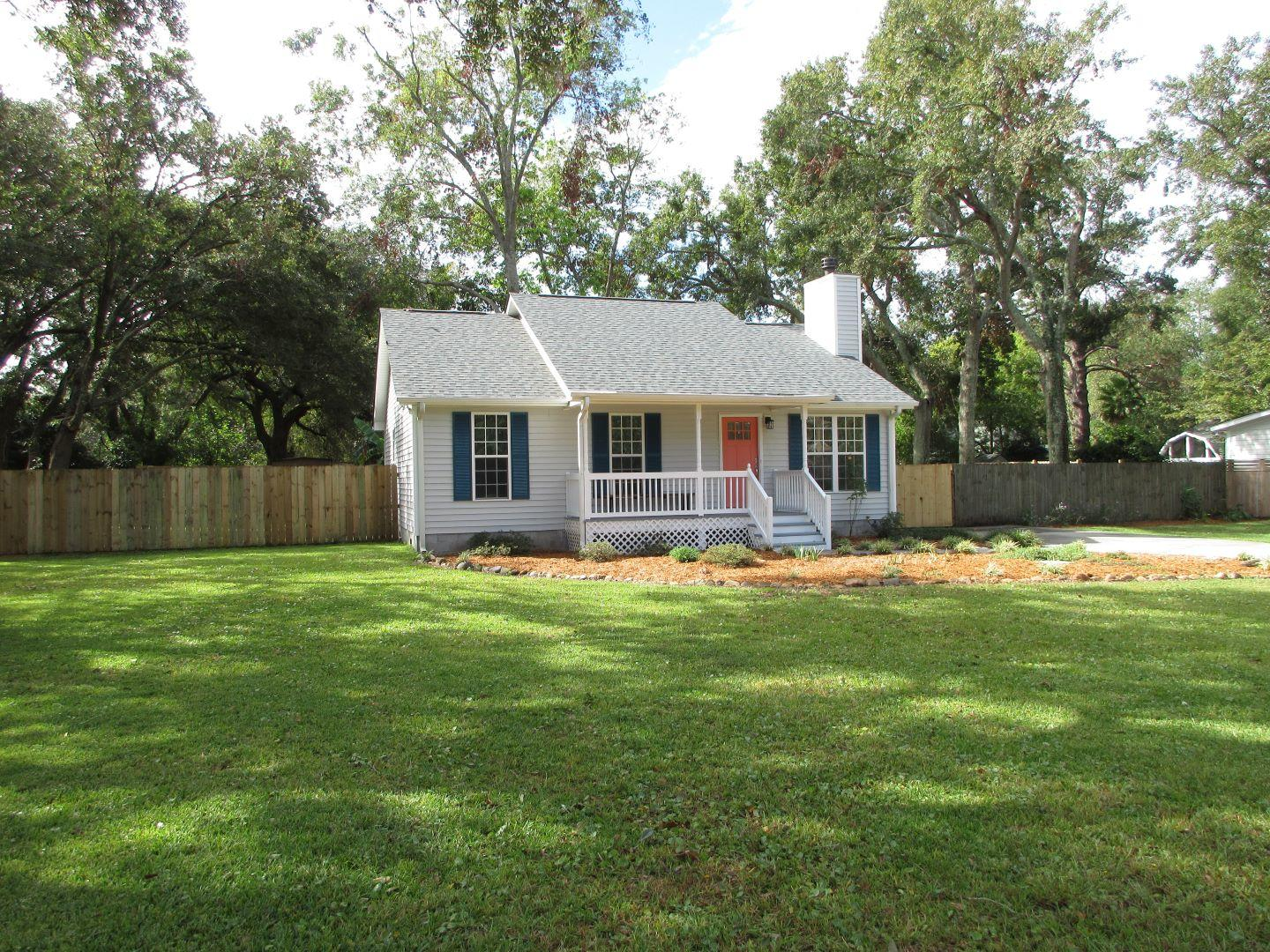 1533 Rainbow Road Charleston, SC 29412