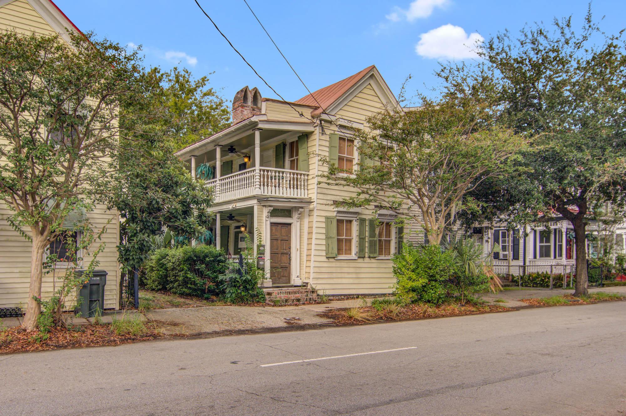 253 Coming Street Charleston, SC 29403