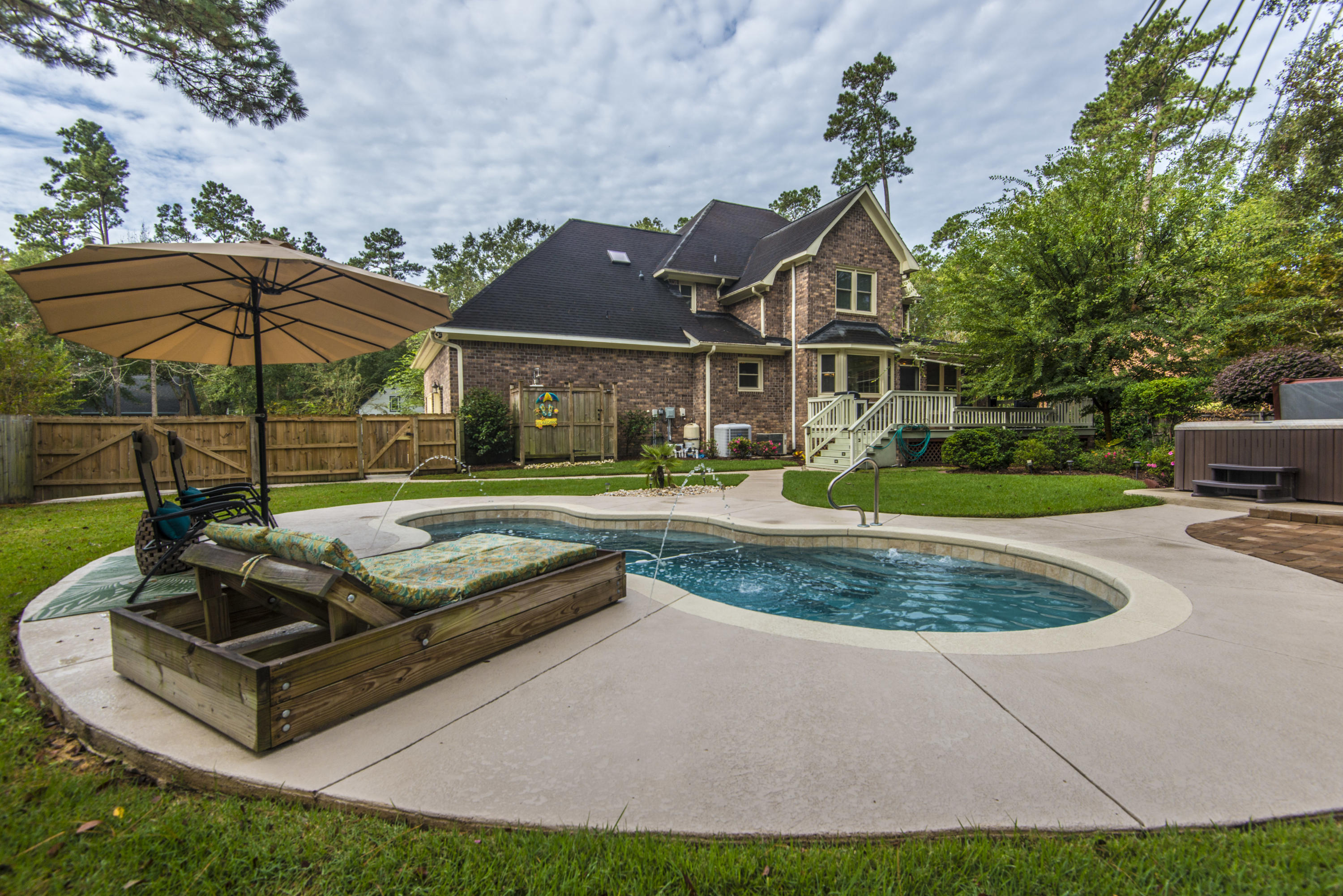 105 Delaney Circle Summerville, Sc 29485