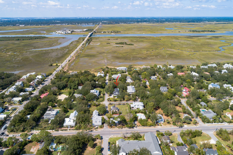 2302 Myrtle Avenue Sullivans Island, Sc 29482