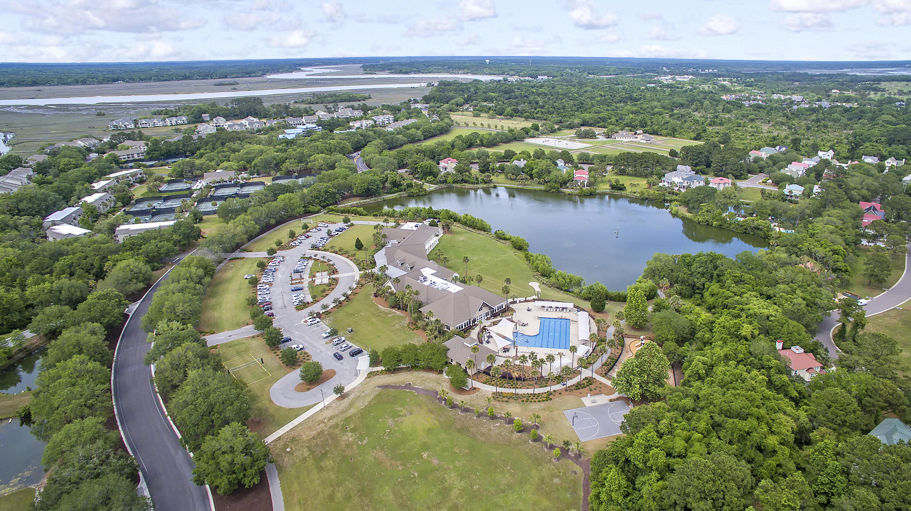2501 Clear Marsh Road Seabrook Island, SC 29455