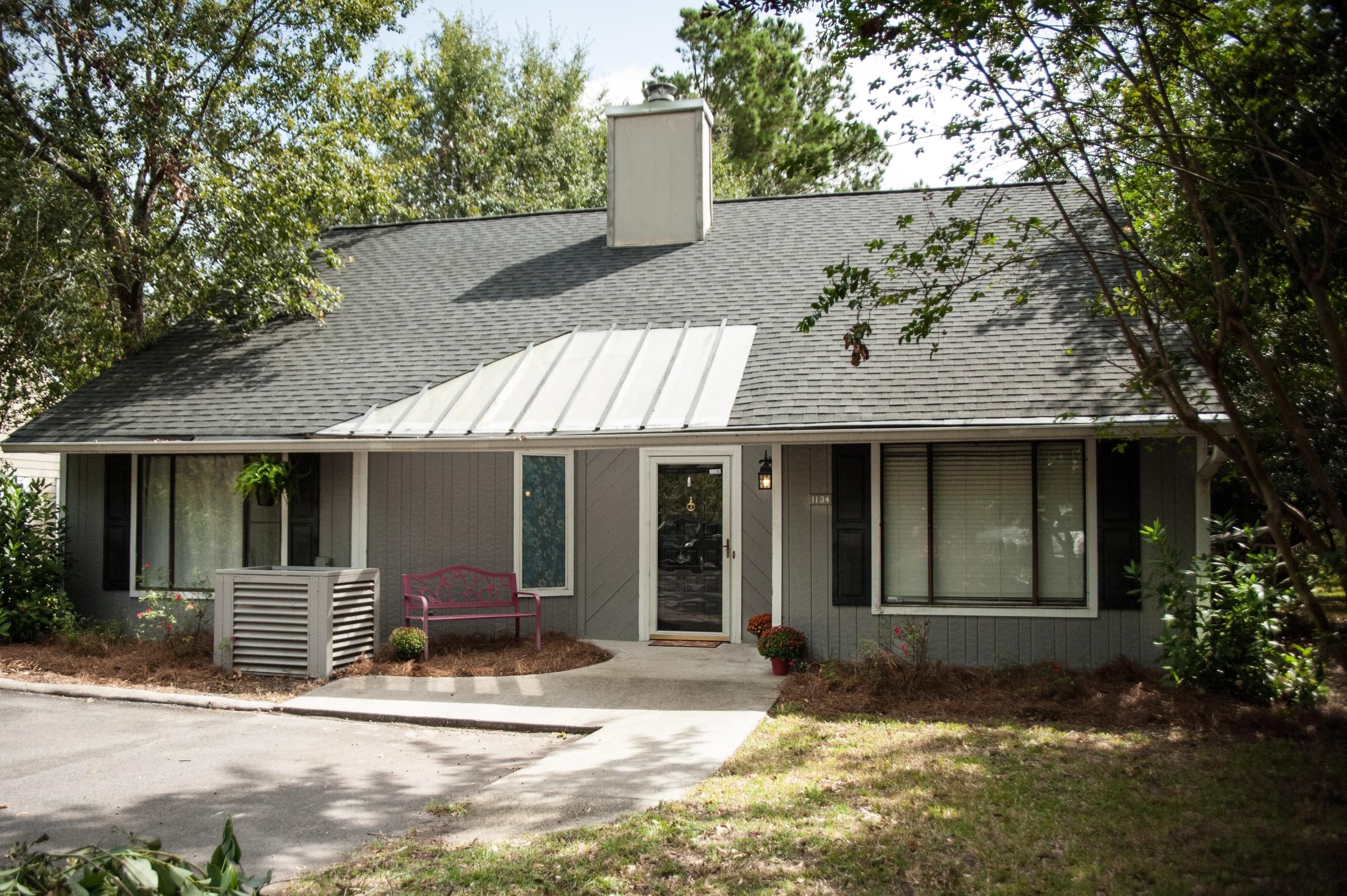 1134 Morning Glory Court Mount Pleasant, SC 29464