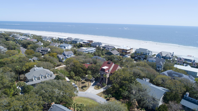 Wild Dunes Homes For Sale - 17 Beachwood West, Isle of Palms, SC - 29