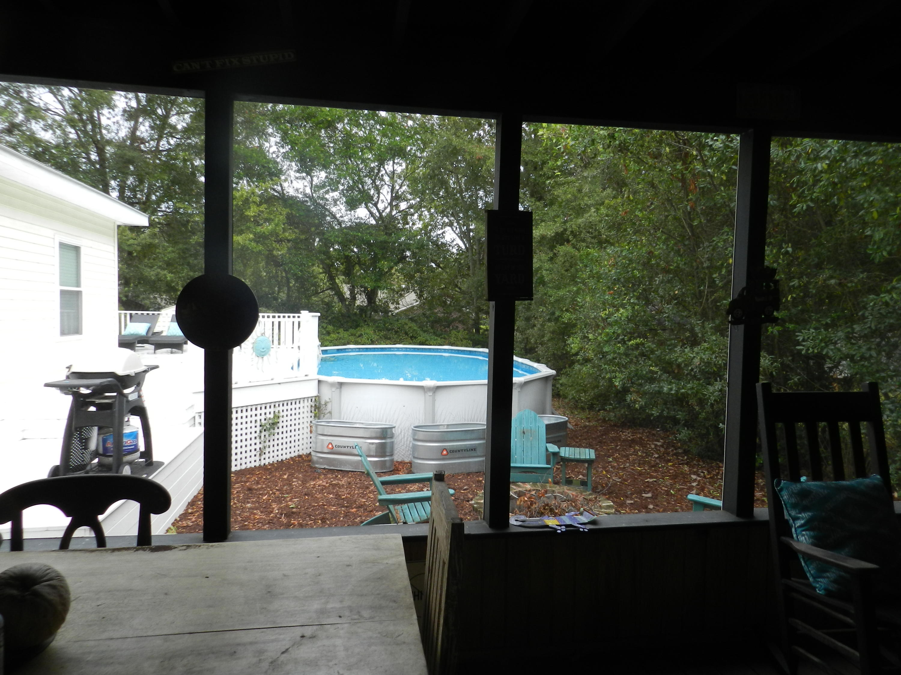 Old Mt Pleasant Homes For Sale - 710 Simmons Street, Mount Pleasant, SC - 7