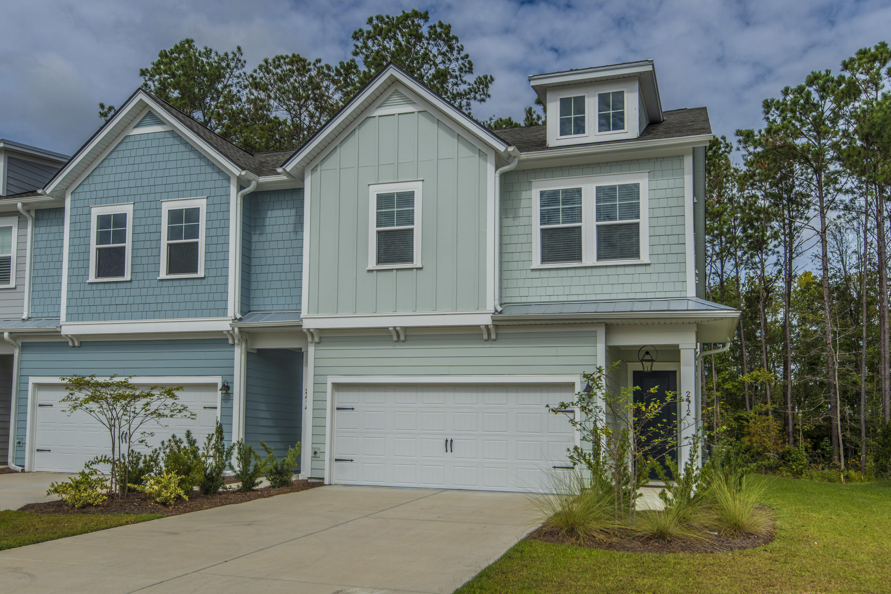 2412 Brackish Drive Mount Pleasant, SC 29466