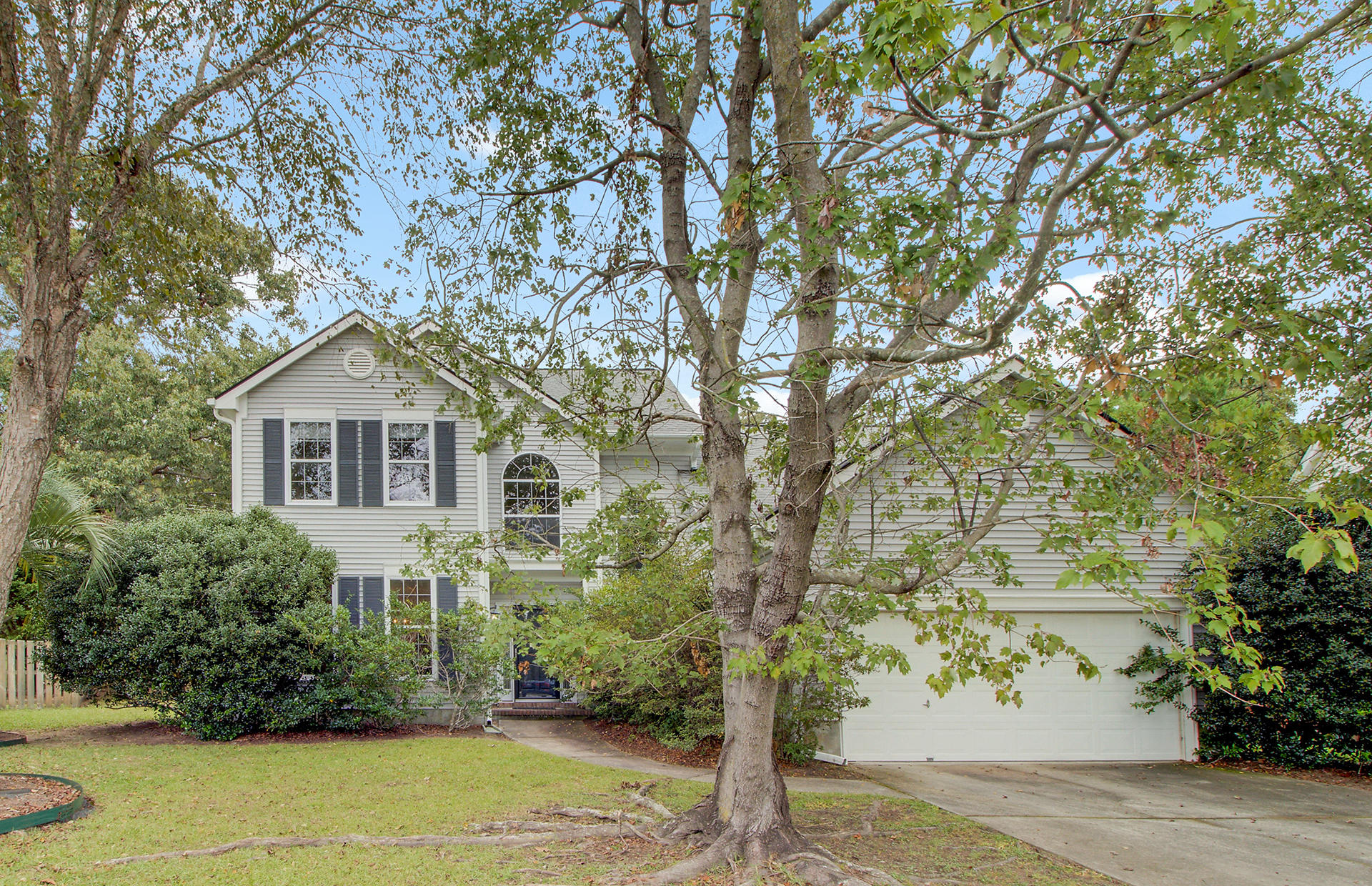 3277 Heathland Way Mount Pleasant, SC 29466