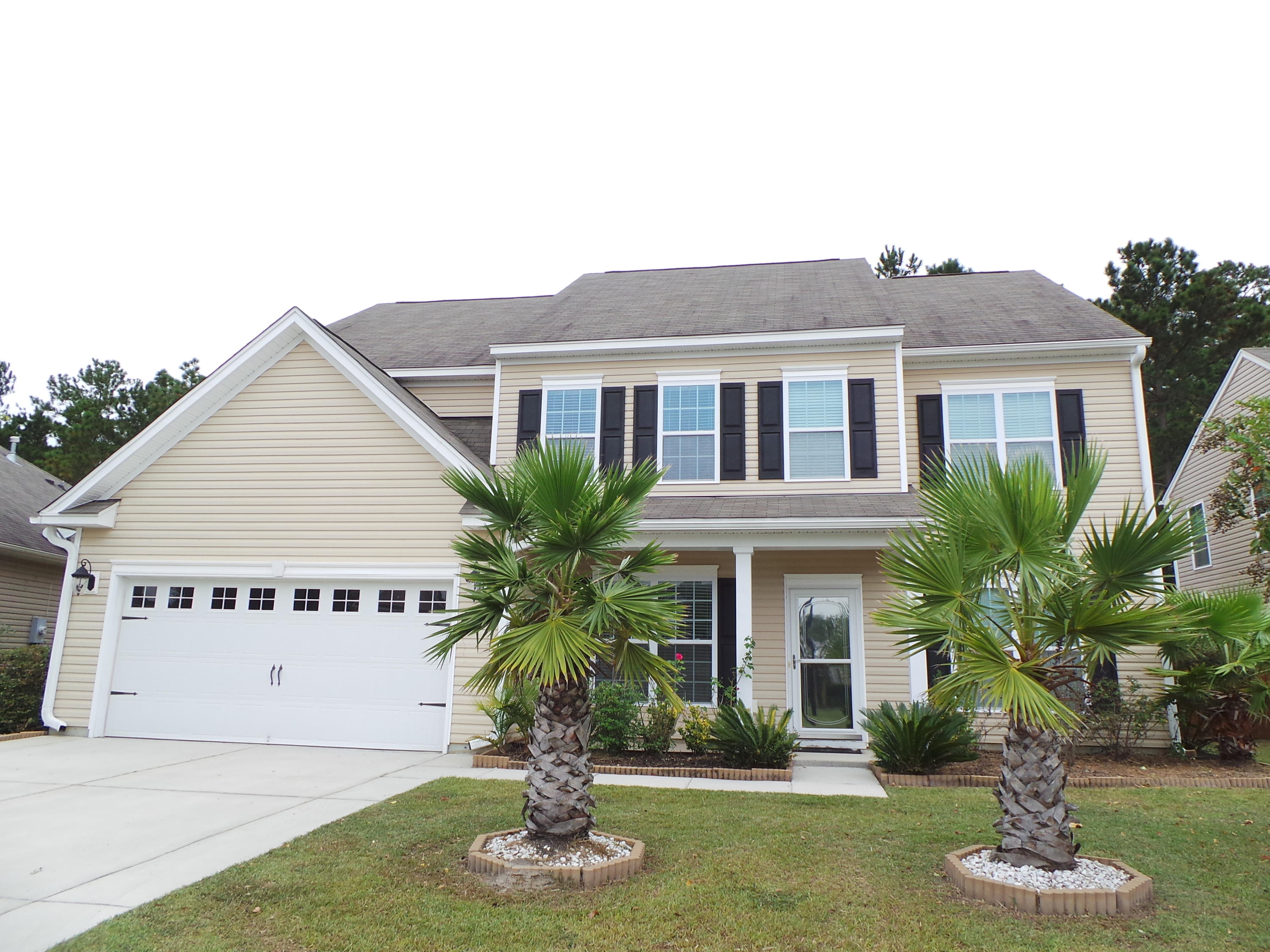 210 Pagoda Tree Drive Goose Creek, SC 29445