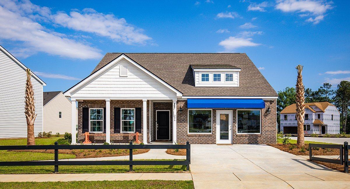 143 Daniels Creek Circle Goose Creek, SC 29445