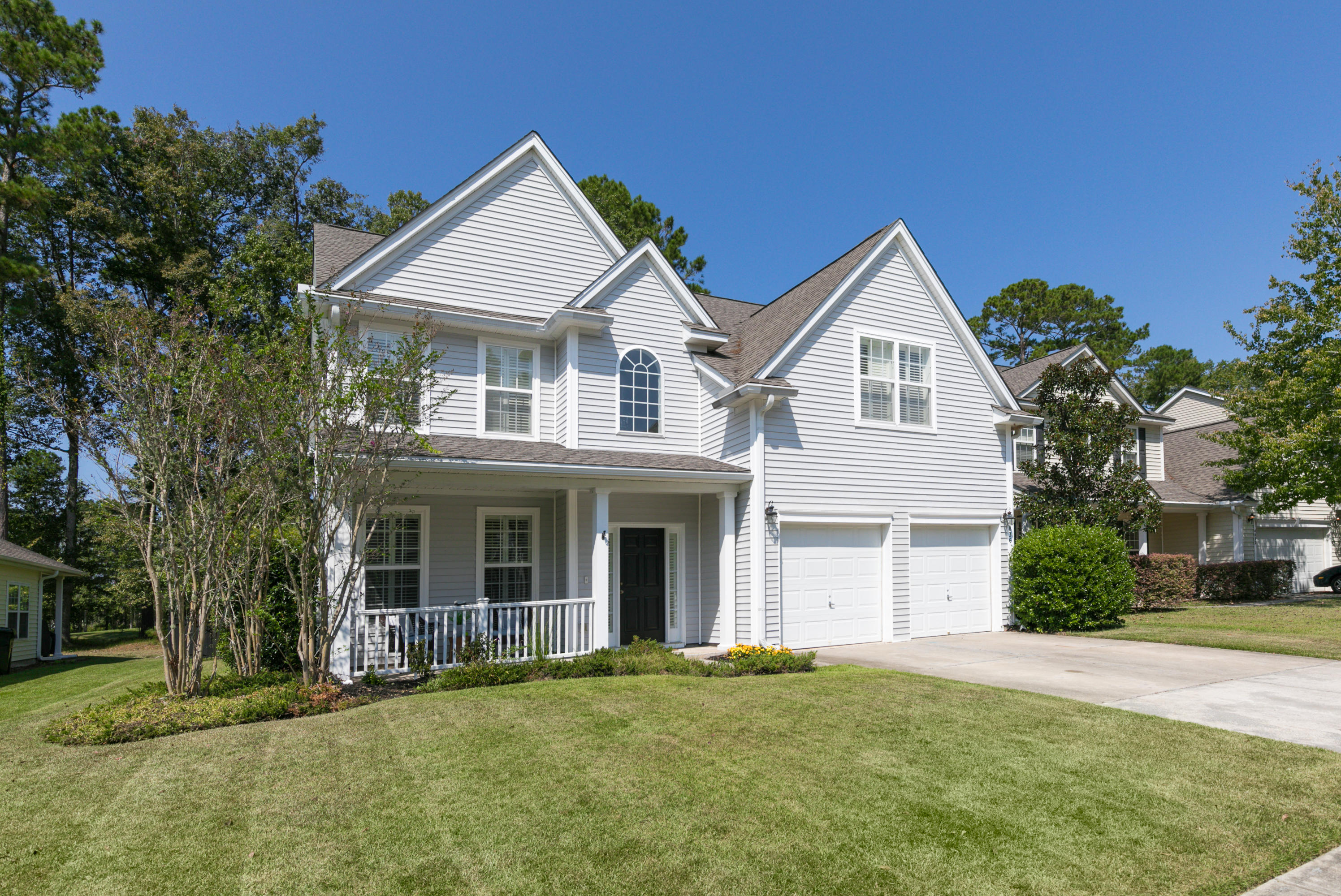 4836 Law Boulevard Summerville, SC 29485