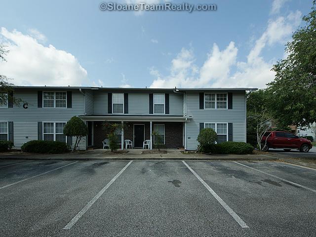 2494 12-C Etiwan Avenue Charleston, SC 29414