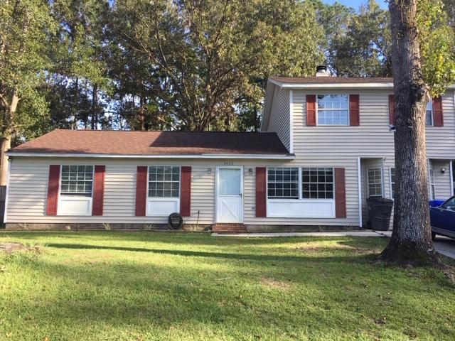 3425 Smoketree Court North Charleston, SC 29420