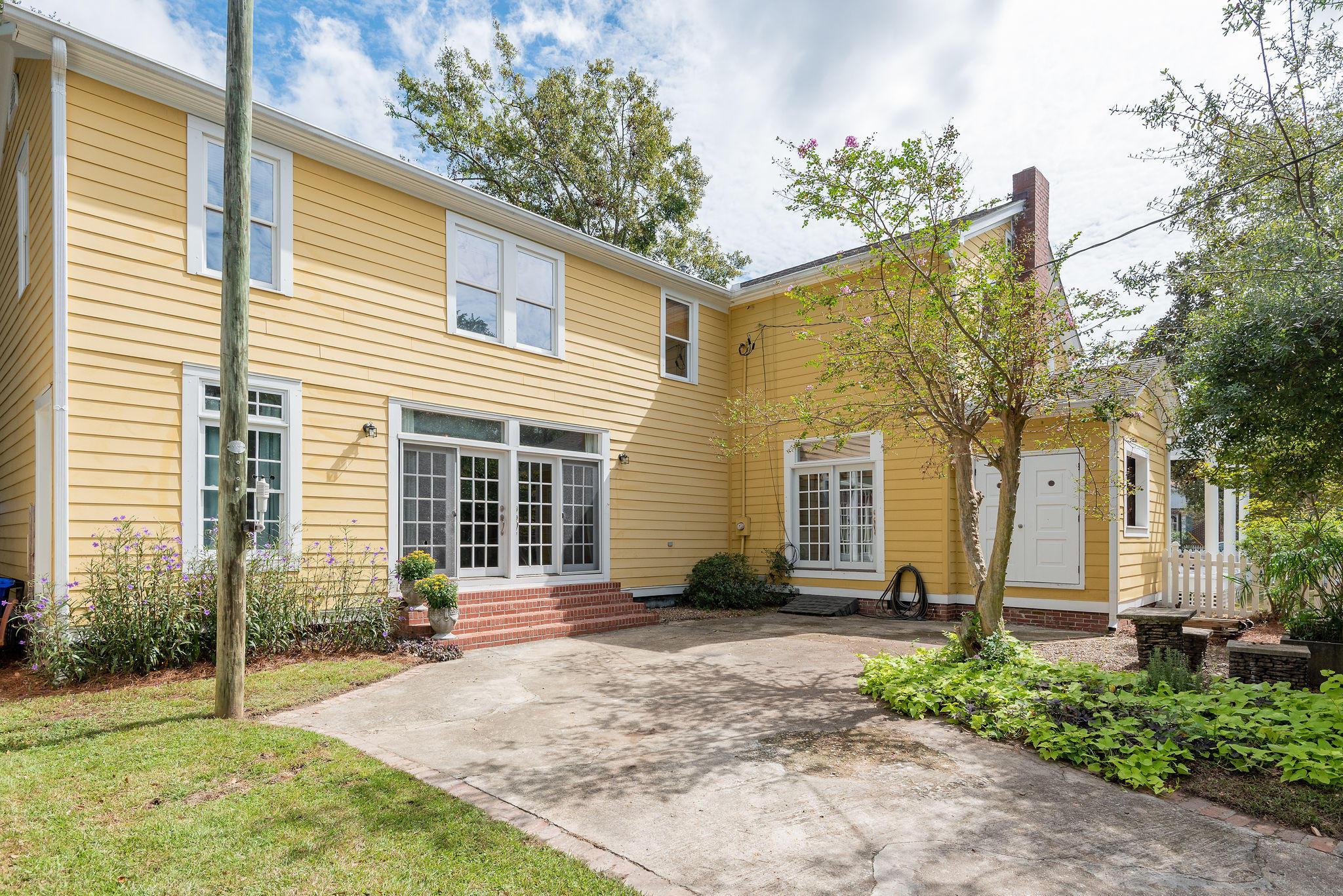 274 Grove Street Charleston, SC 29403