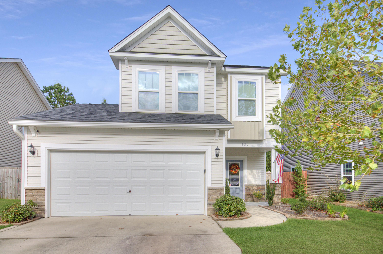 2030 Maybelles Lane Charleston, SC 29414