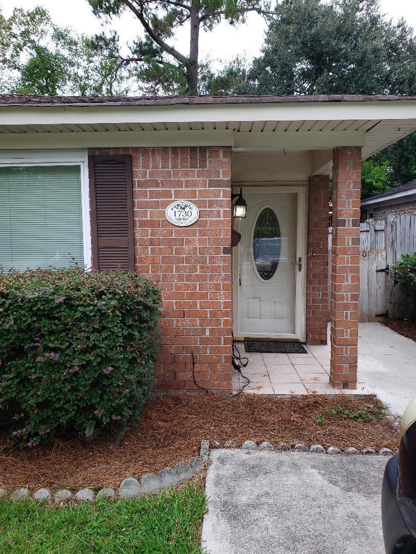 1730 Raoul Wallenberg Boulevard Charleston, SC 29407