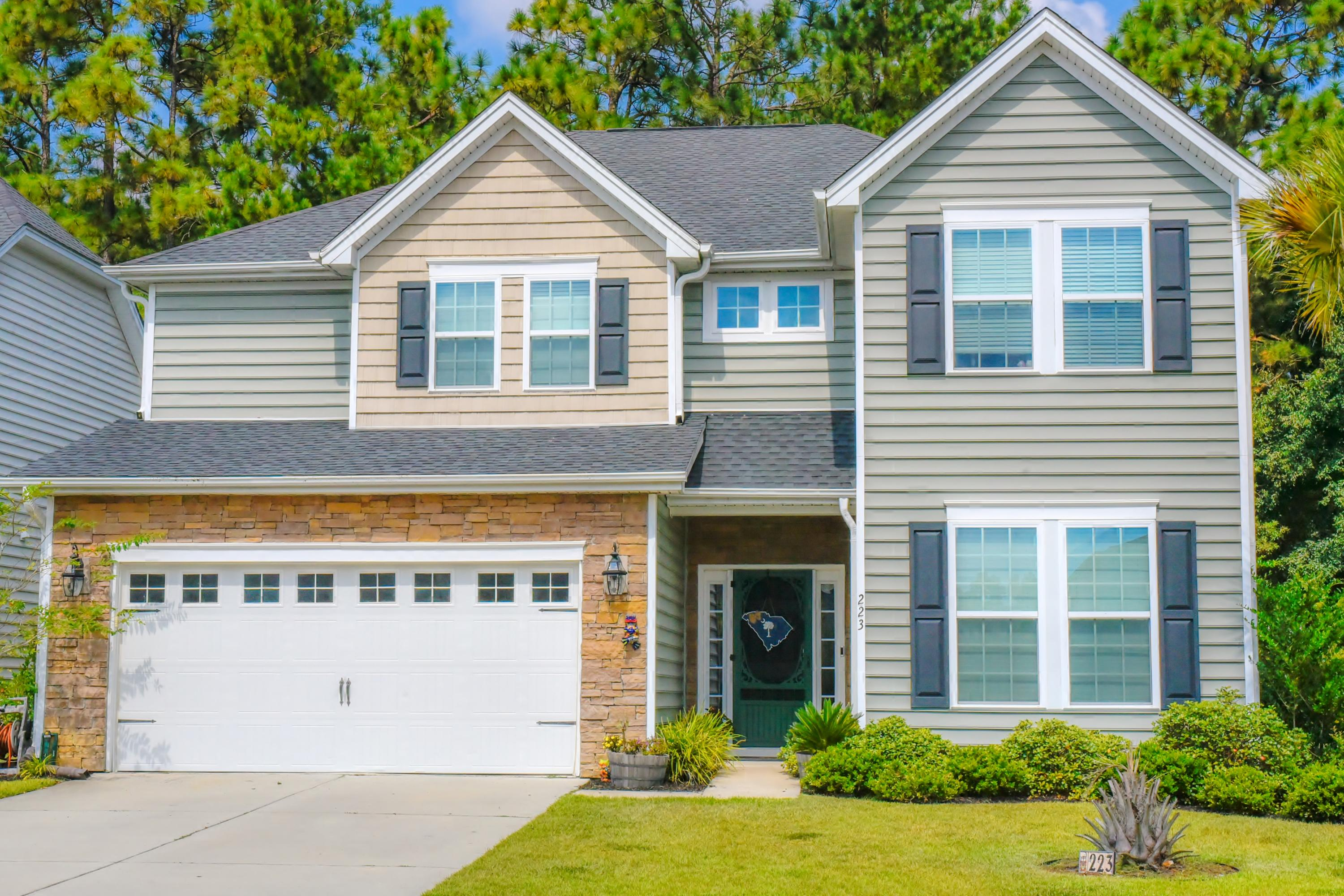 223 Wexford Court Summerville, SC 29483
