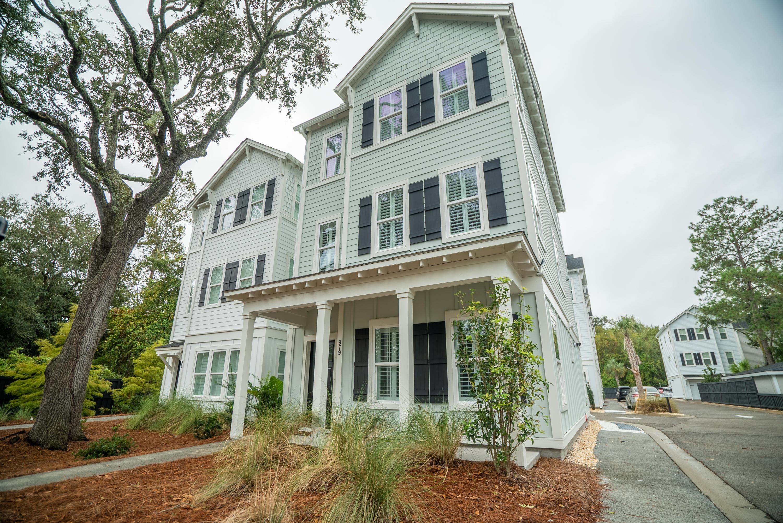 Warrick Oaks Homes For Sale - 979 Warrick Oaks, Mount Pleasant, SC - 31
