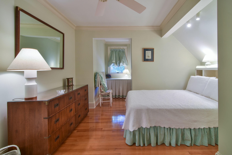 Old Village Homes For Sale - 320 Mccants, Mount Pleasant, SC - 0