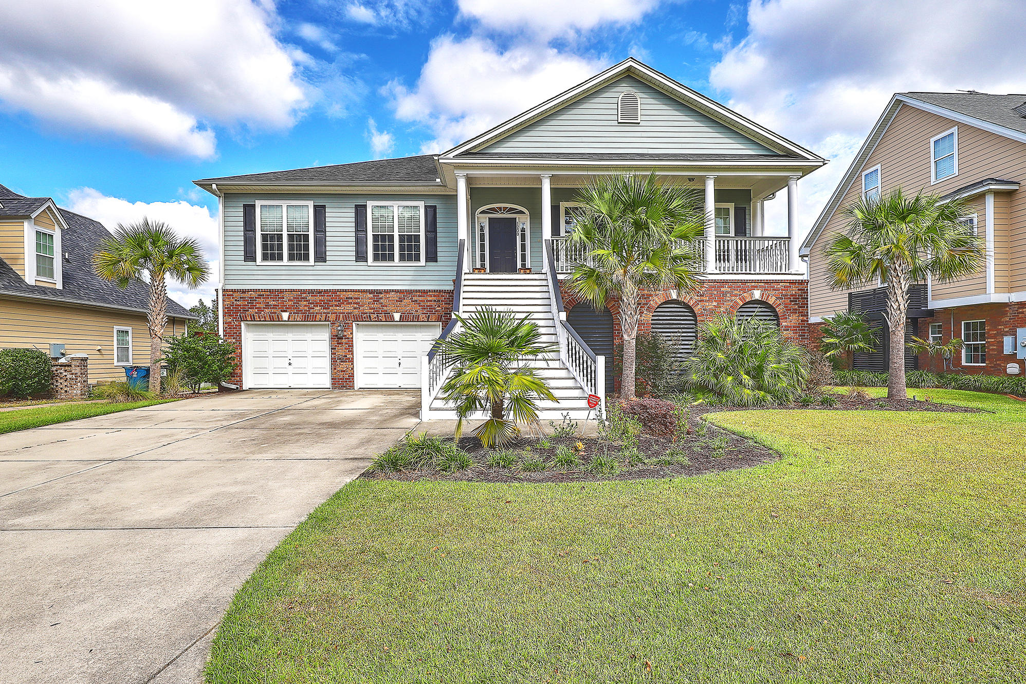 1200 Rivers Reach Drive Charleston, SC 29492