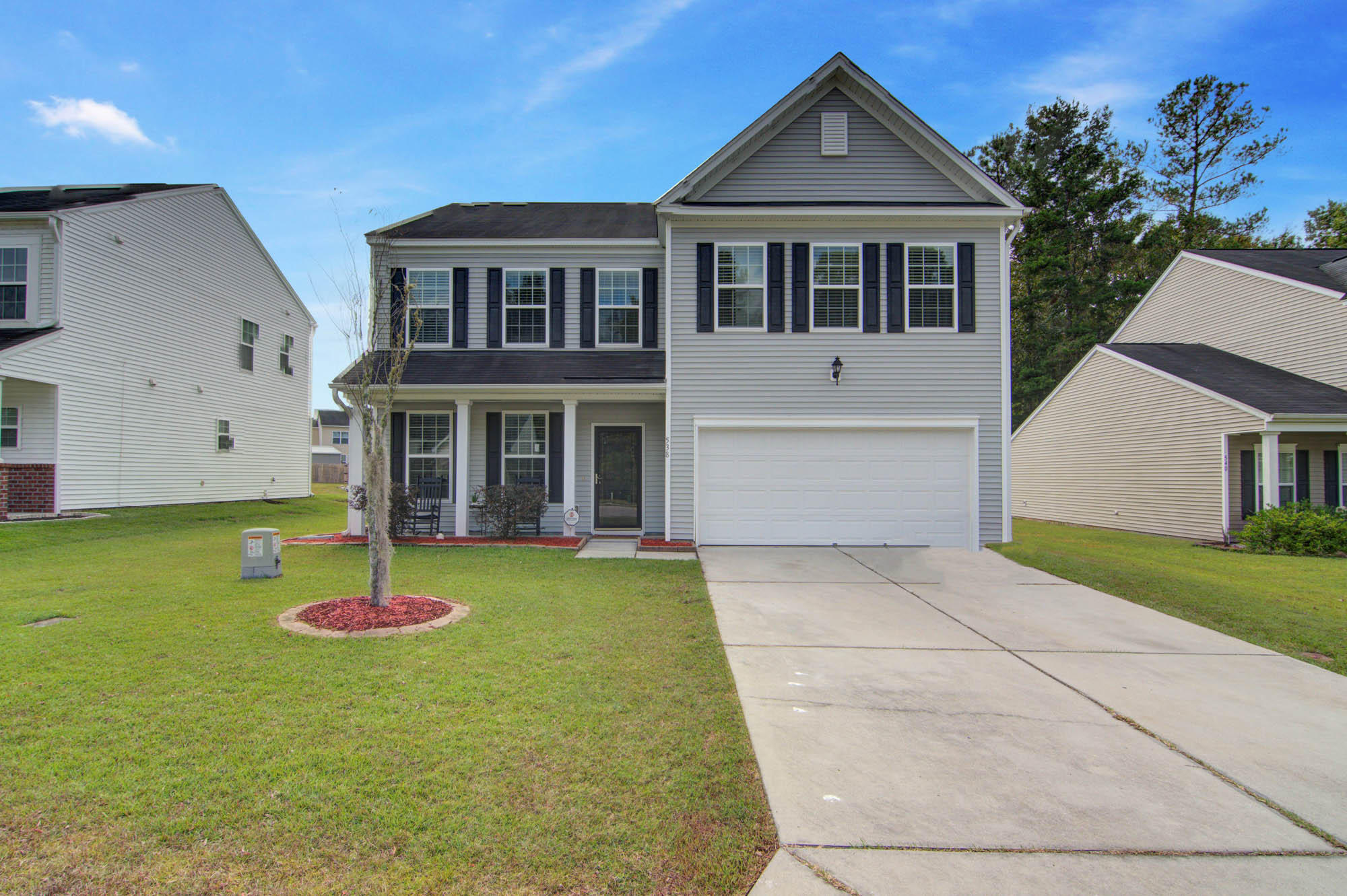 538 Brick Barn Lane Goose Creek, SC 29445