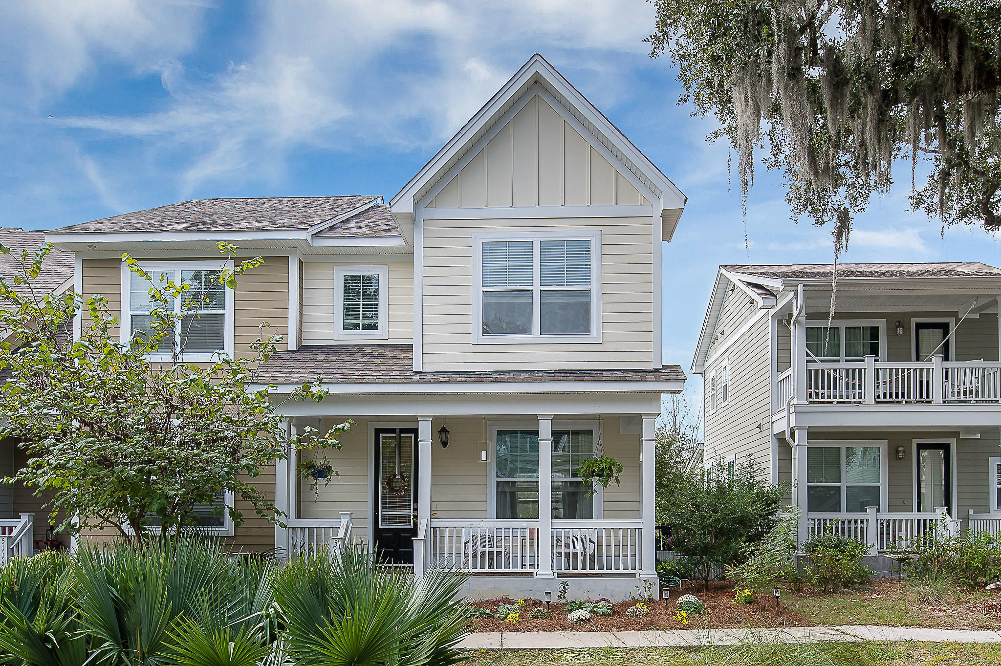 5114 E Liberty Park Circle North Charleston, SC 29405