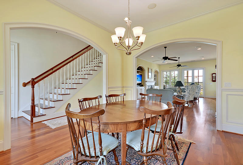 Rivertowne Country Club Homes For Sale - 2714 Crooked Stick, Mount Pleasant, SC - 40