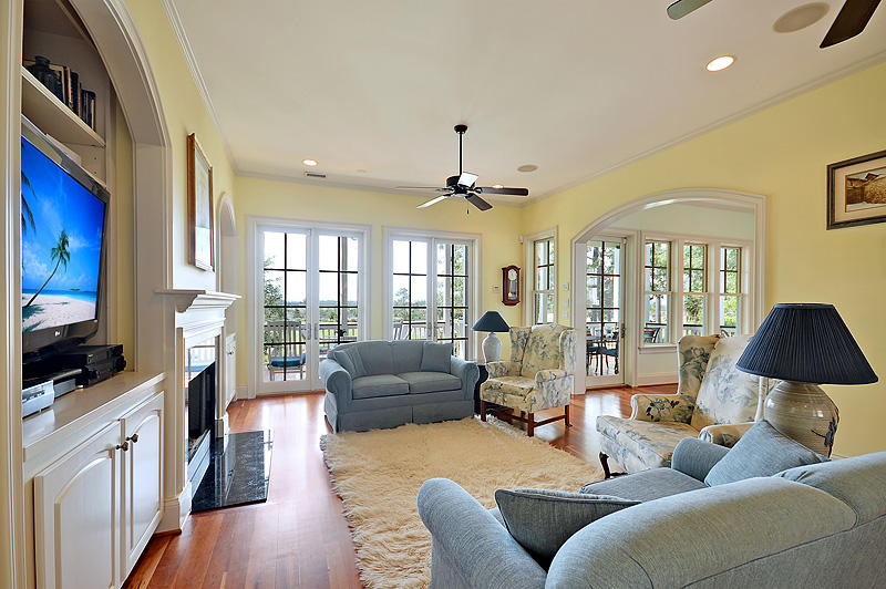 Rivertowne Country Club Homes For Sale - 2714 Crooked Stick, Mount Pleasant, SC - 44
