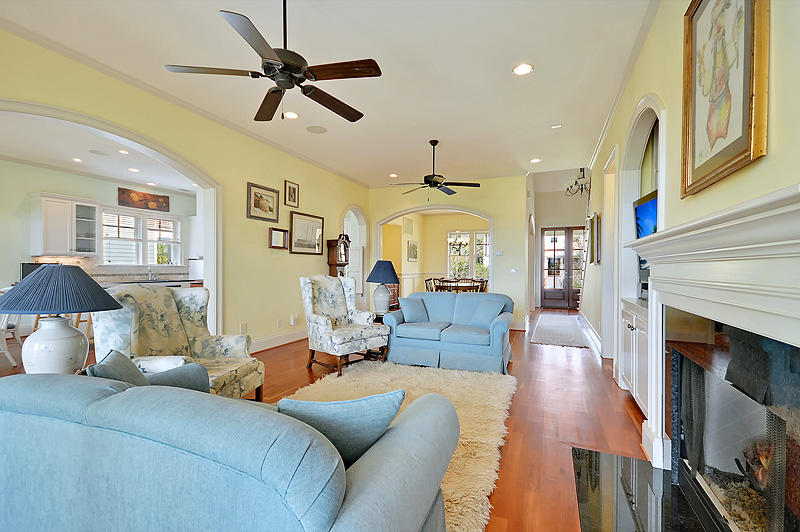 Rivertowne Country Club Homes For Sale - 2714 Crooked Stick, Mount Pleasant, SC - 43