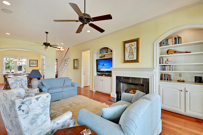 Rivertowne Country Club Homes For Sale - 2714 Crooked Stick, Mount Pleasant, SC - 41