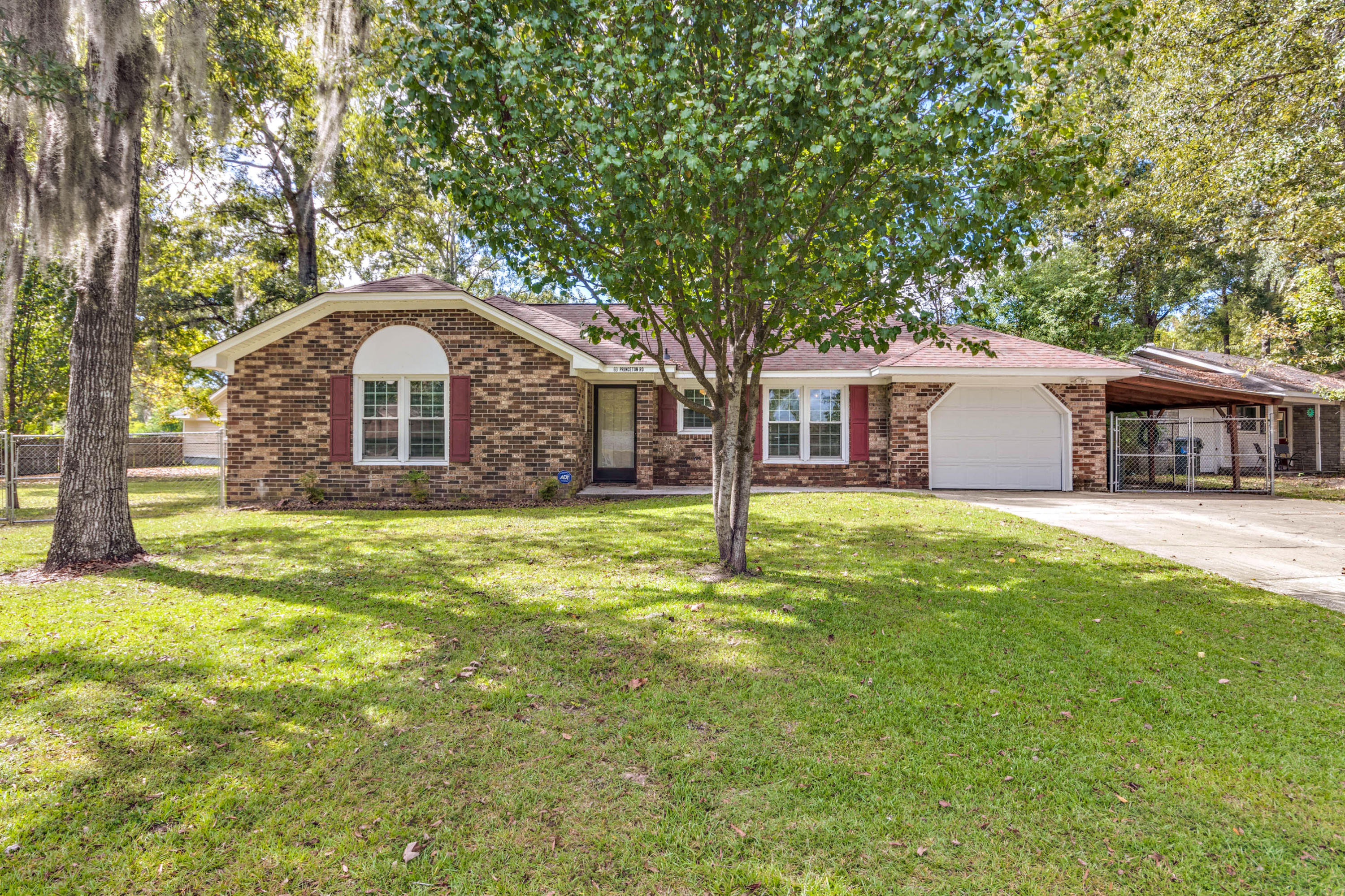 63 Princeton Road Goose Creek, SC 29445