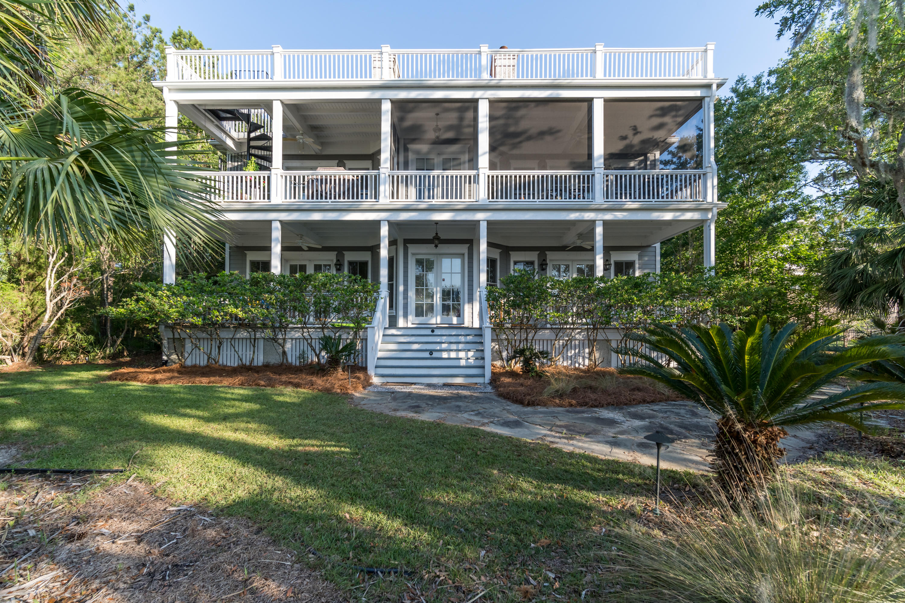 Andover at Park West Homes For Sale - 2092 Ashburton, Mount Pleasant, SC - 35