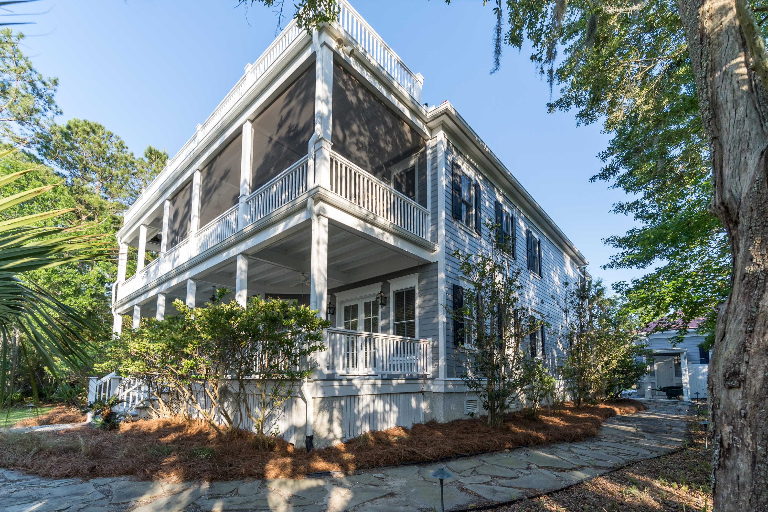 Andover at Park West Homes For Sale - 2092 Ashburton, Mount Pleasant, SC - 42