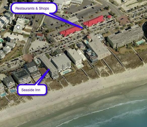 1004 #108 Ocean Boulevard Isle Of Palms, SC 29451