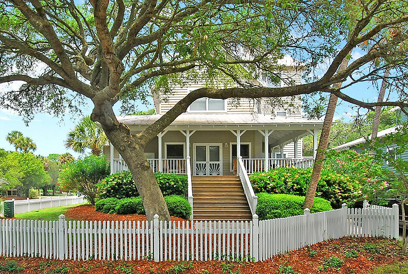 24 Atlantic Beach Court Kiawah Island, SC 29455