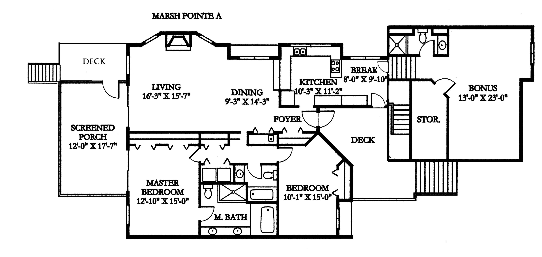 Seabrook Island Homes For Sale - 1004 Embassy Row, Seabrook Island, SC - 19