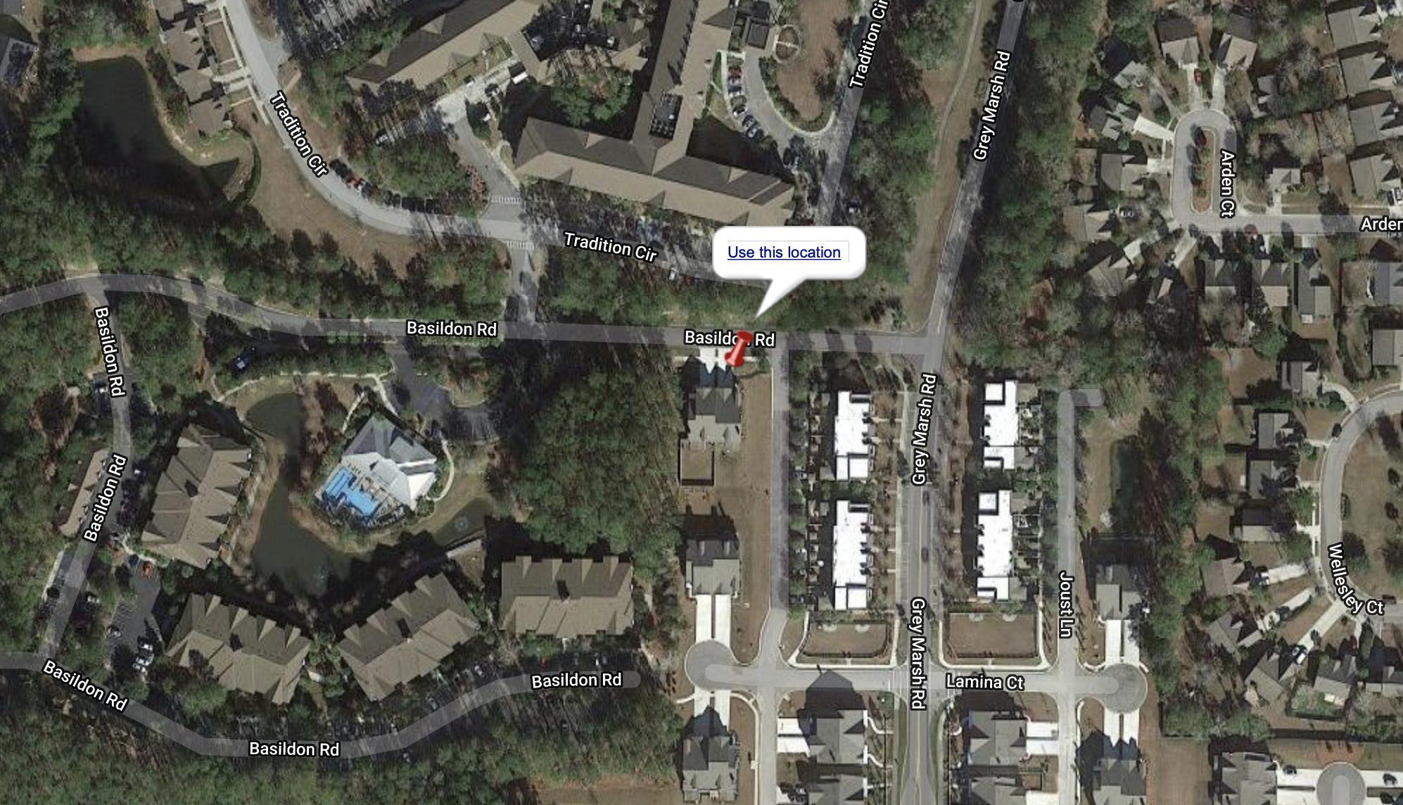 Park West Homes For Sale - 2687 Basildon, Mount Pleasant, SC - 4
