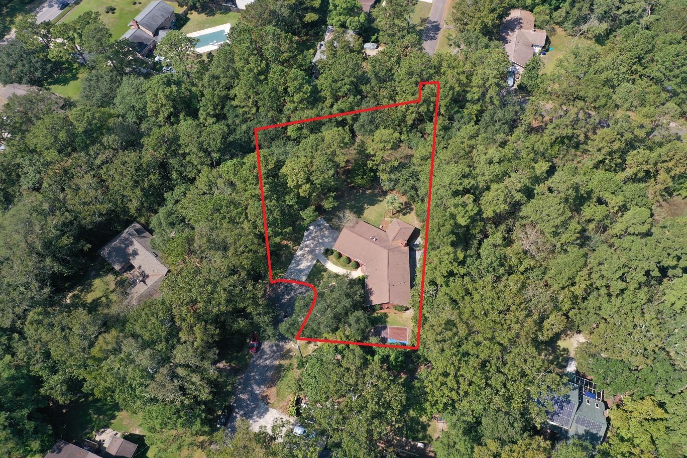 West Ashley Plantation Homes For Sale - 1854 Hutton, Charleston, SC - 41