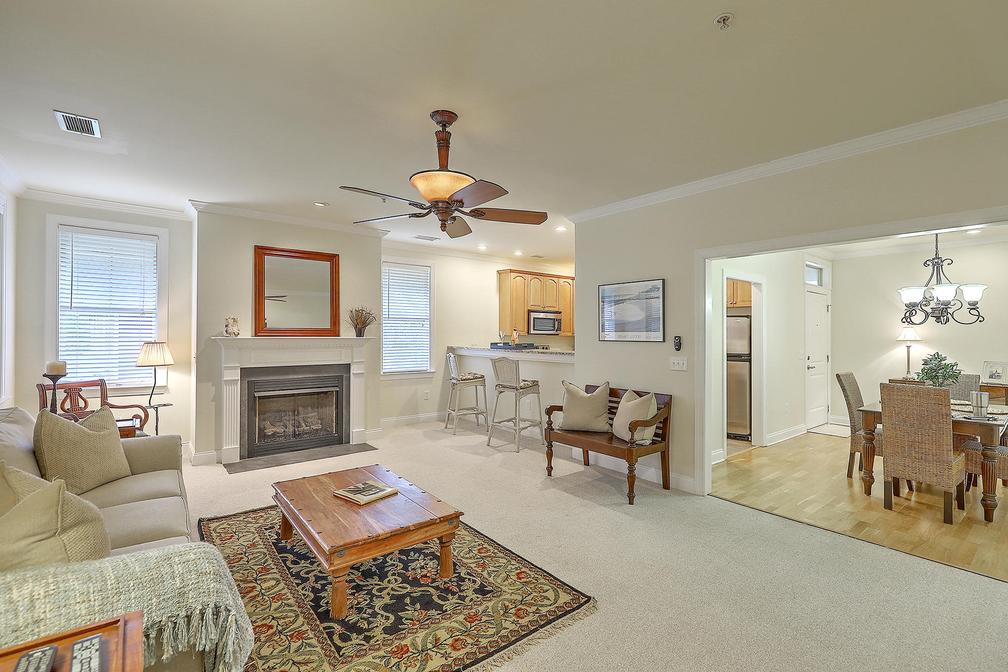 Summers Bend on the Ashley Homes For Sale - 5558 Colonial Chatsworth, North Charleston, SC - 2