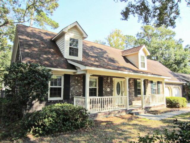 102 Egret Lane Summerville, SC 29485