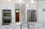 Double wall ovens - all Jen Air stainless appliances