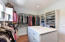 Master closet (this is in addition to two other closets in the master)
