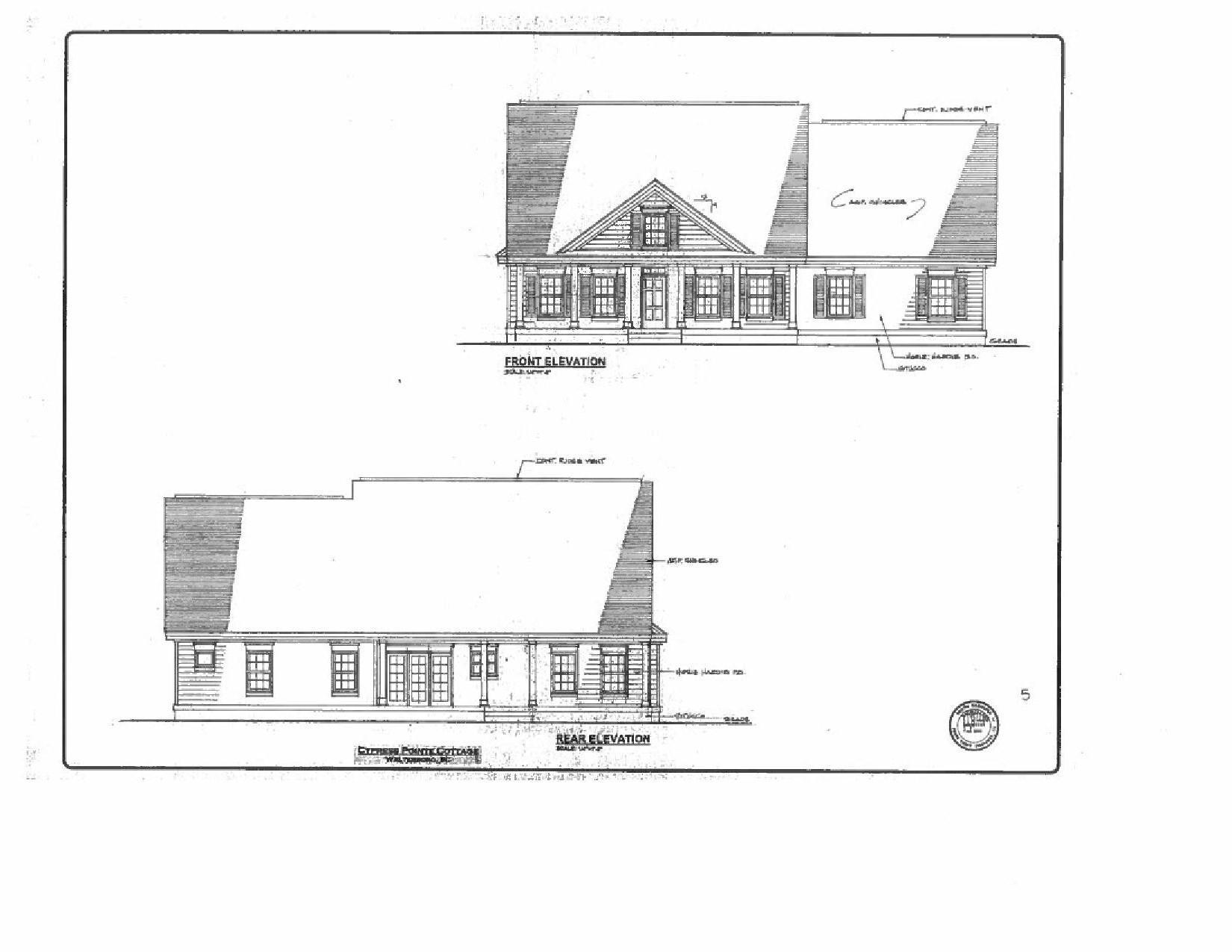 135 Plantation Lane Walterboro, SC 29488