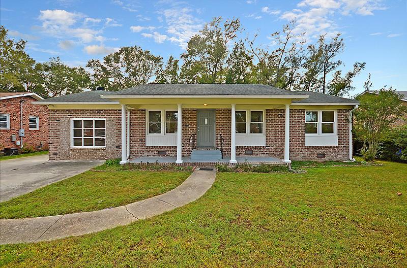 4633 Yardley Drive North Charleston, SC 29405